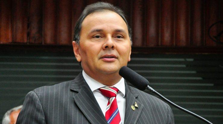 f7d907bb96 Ludgério espera contar com apoio de Cássio e Romero para disputar  Prefeitura de Campina Grande