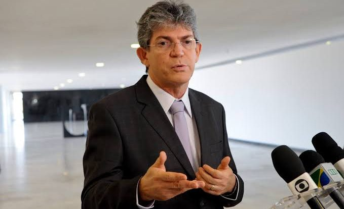 Resultado de imagem para fotos do ex-governador ricardo coutinho